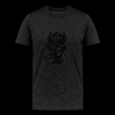 Leaf Caterina - Men's Premium T-Shirt