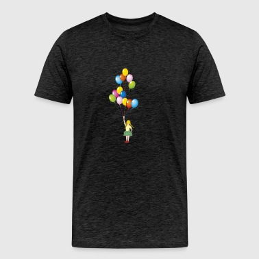 child - Men's Premium T-Shirt