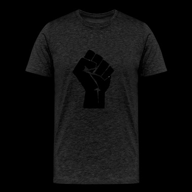 Fist - Men's Premium T-Shirt