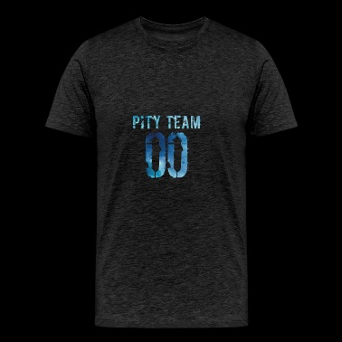 Pity team - Men's Premium T-Shirt