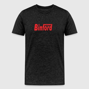 Tools binford - Men's Premium T-Shirt