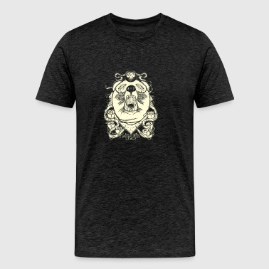 Farewell Alexisonfire - Men's Premium T-Shirt