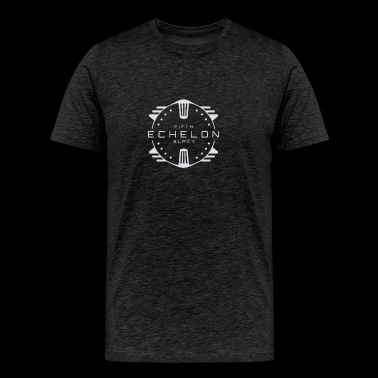 Fifth echelon black - Men's Premium T-Shirt