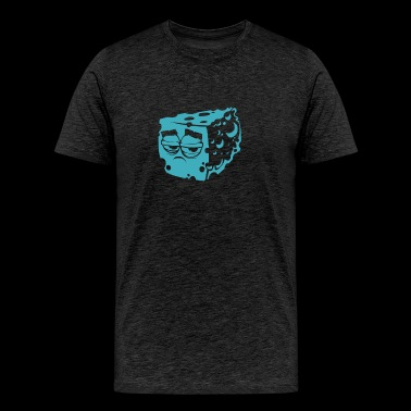 Blue Cheese - Men's Premium T-Shirt