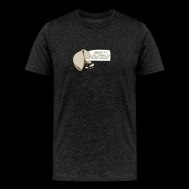 Fortune Cookie - Men's Premium T-Shirt