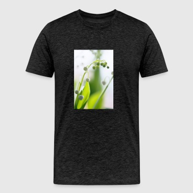Lily of the Valley - Men's Premium T-Shirt