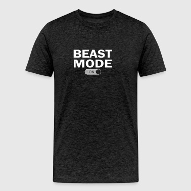 Mode On Of - Men's Premium T-Shirt