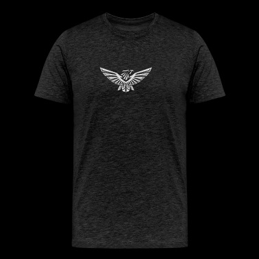 Desmond Eagle - Men's Premium T-Shirt