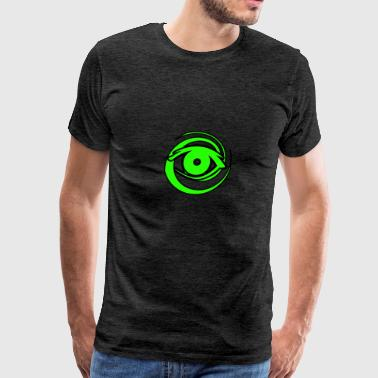 Astro Photography Tutorials Logo - Men's Premium T-Shirt