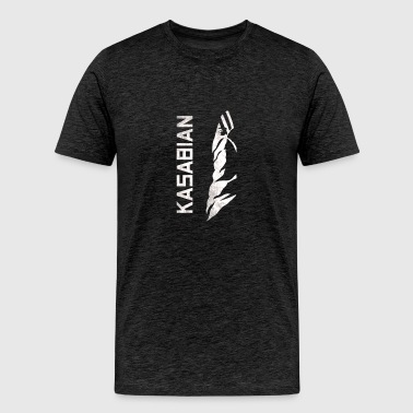 Kasabian - Club Foot - Men's Premium T-Shirt