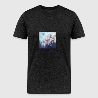 Breathing Space T Shirt - Men's Premium T-Shirt
