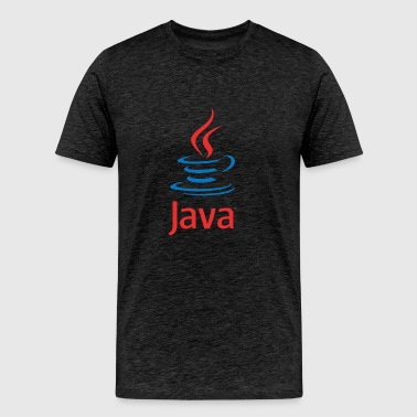 Java - Men's Premium T-Shirt