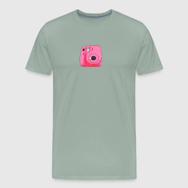 Candy Cam - Men's Premium T-Shirt