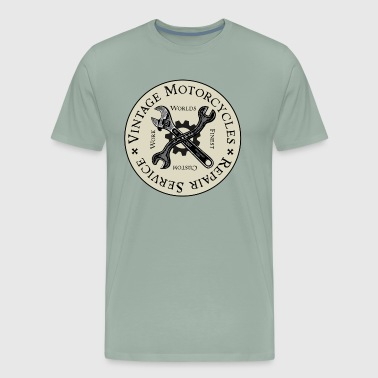Repair Service - Men's Premium T-Shirt