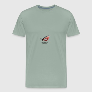 Gaming logo - Men's Premium T-Shirt
