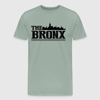 Bronx Shirt - The Bronx T Shirt - Men's Premium T-Shirt