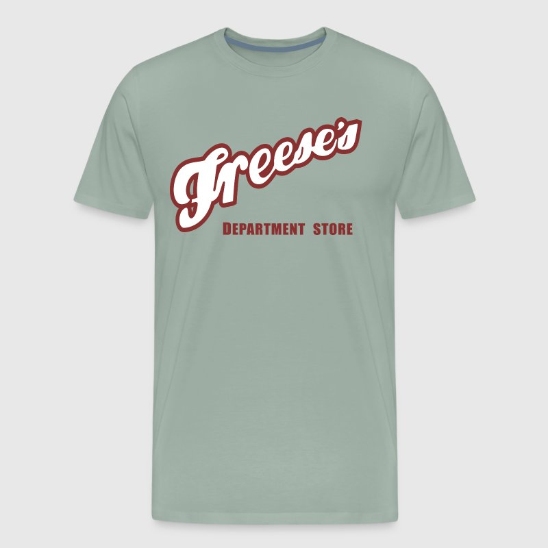 freeses - Men's Premium T-Shirt