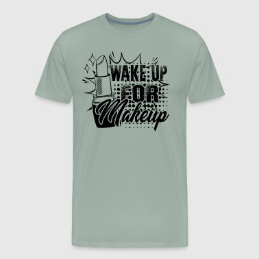 Makeup Artist For Makeup Shirt - Men's Premium T-Shirt