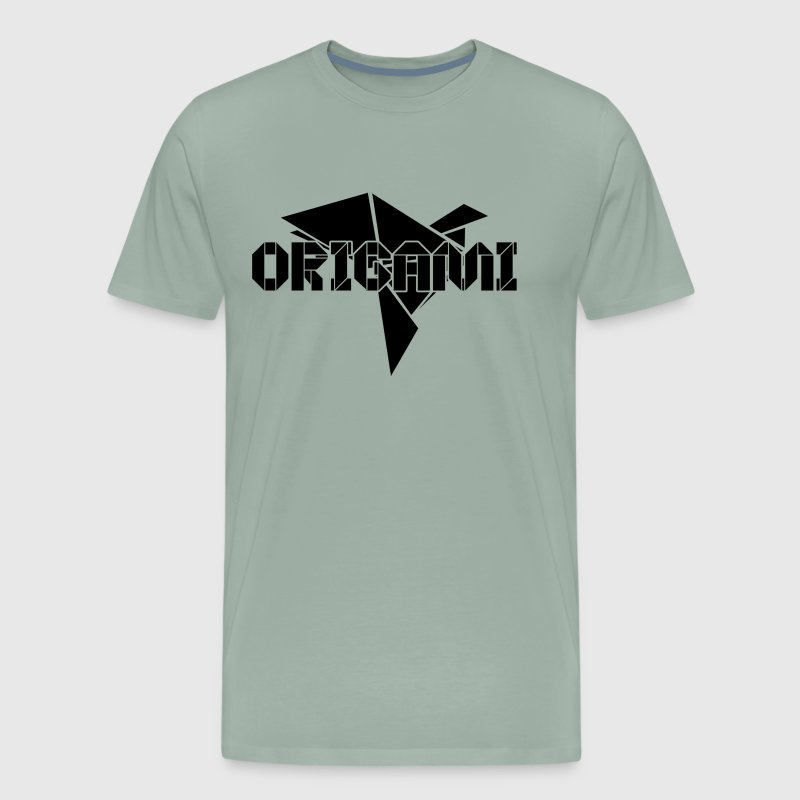 Origami Shirt Origami T Shirt By Spreadshirt