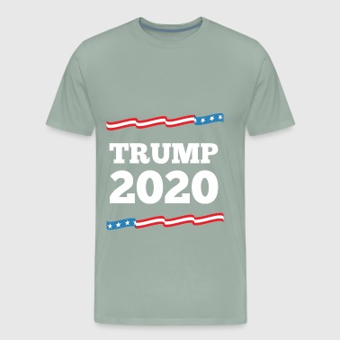 Trump 2020 Apparel - Men's Premium T-Shirt