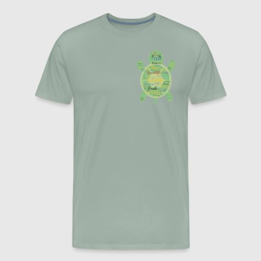 Goodlife Turtlelife - Men's Premium T-Shirt
