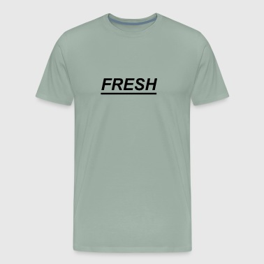Shack Fresh - Men's Premium T-Shirt