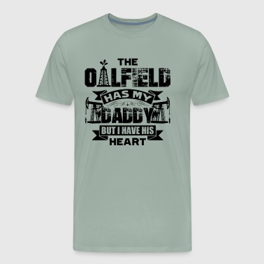 Oilfield Shirt - Men's Premium T-Shirt