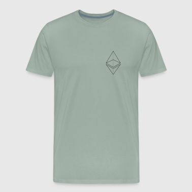 ETH 1.0 - Men's Premium T-Shirt