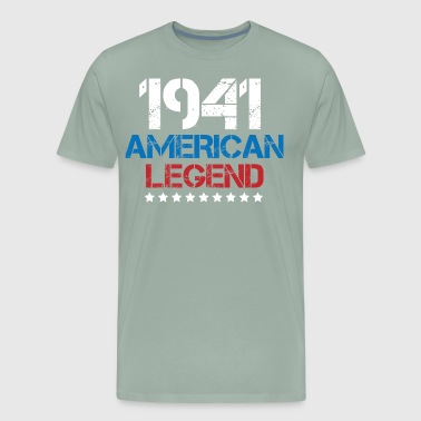 1941 American Legend Vintage - Men's Premium T-Shirt