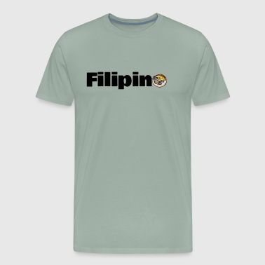 Filipino Pride Filipino Duck - Balut - Men's Premium T-Shirt