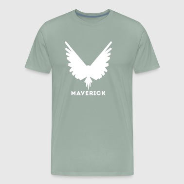 maverick - Men's Premium T-Shirt