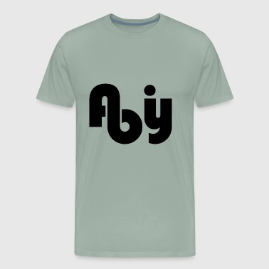 Abiy Ahmed - Men's Premium T-Shirt