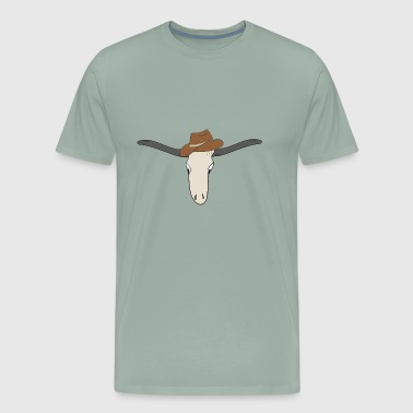 Buffalo Bill buffalo - Men's Premium T-Shirt