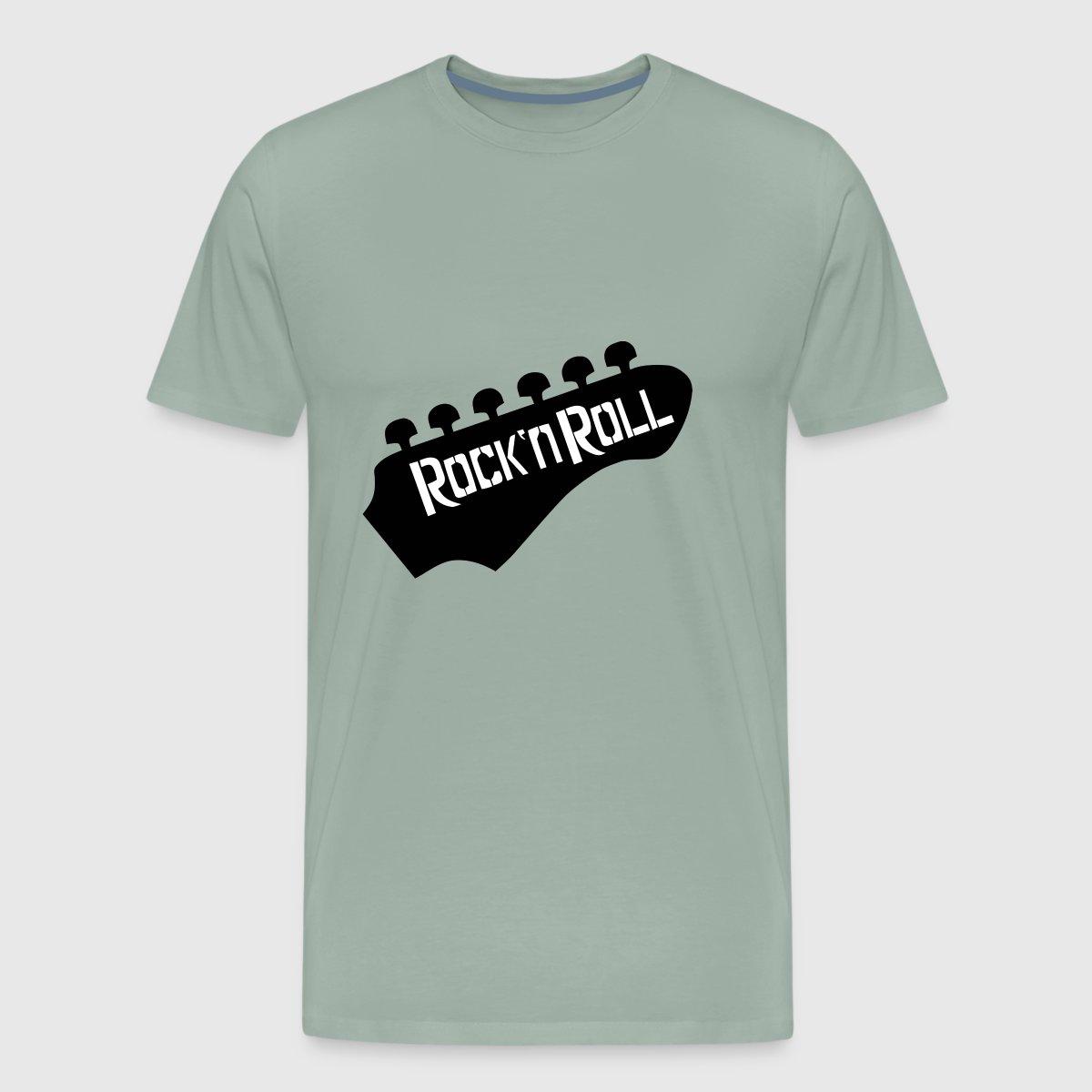 Rock N Roll T Shirt Designs Bcd Tofu House