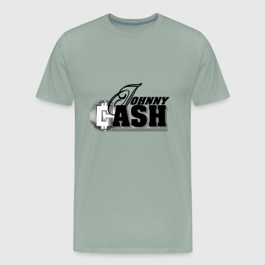 Crime CryCash Geschenkidee - Men's Premium T-Shirt