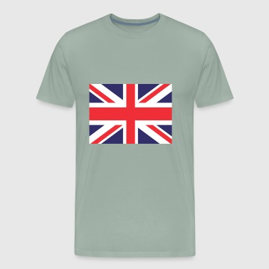union flag union - Men's Premium T-Shirt