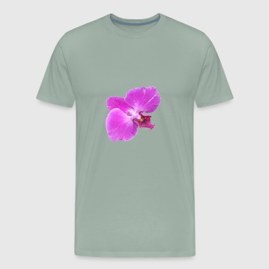 Moth Orchid - Men's Premium T-Shirt