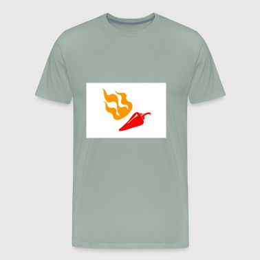 spicy - Men's Premium T-Shirt