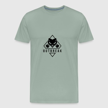 Operation Outbreak - Men's Premium T-Shirt