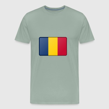 chad - Men's Premium T-Shirt