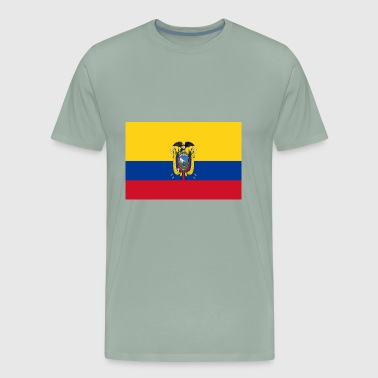 ecuador - Men's Premium T-Shirt