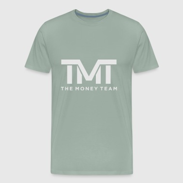 the money team - Men's Premium T-Shirt