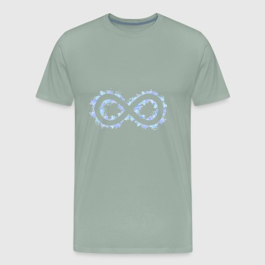 Connected - Men's Premium T-Shirt