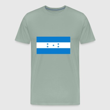 honduras - Men's Premium T-Shirt