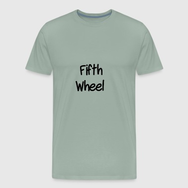 Fifth wheel - Men's Premium T-Shirt