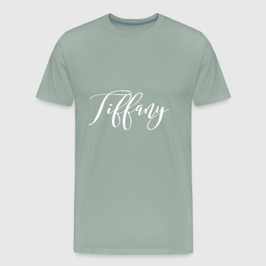Tiffany - Men's Premium T-Shirt