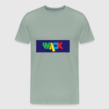 WACK PIXEL - Men's Premium T-Shirt