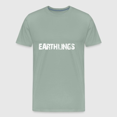 Earthlings - Men's Premium T-Shirt
