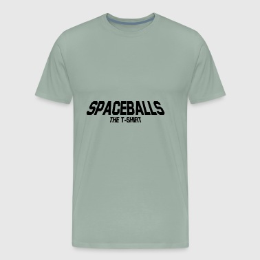 spaceball - Men's Premium T-Shirt