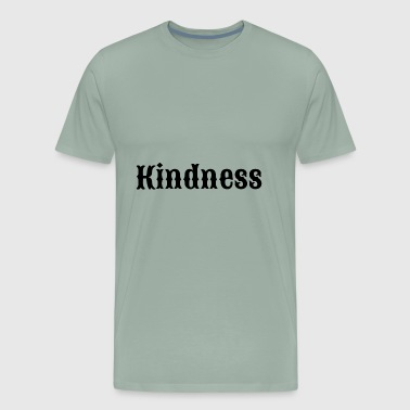 Kindness - Men's Premium T-Shirt